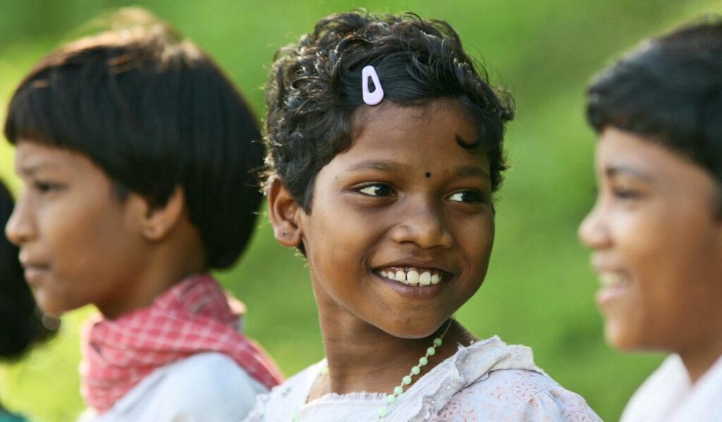 Happiness - India 2006