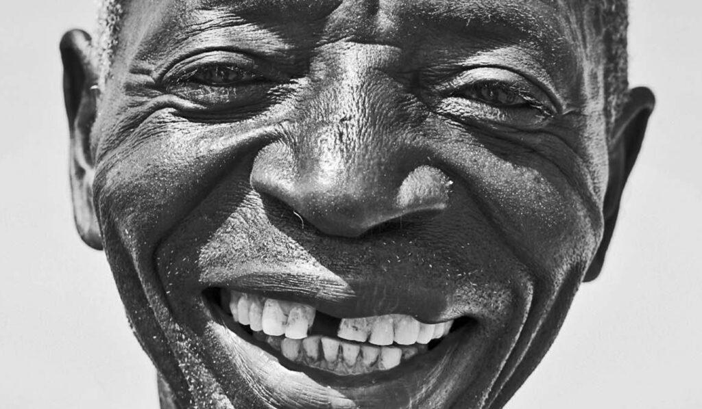 Smile - Kenya 2005