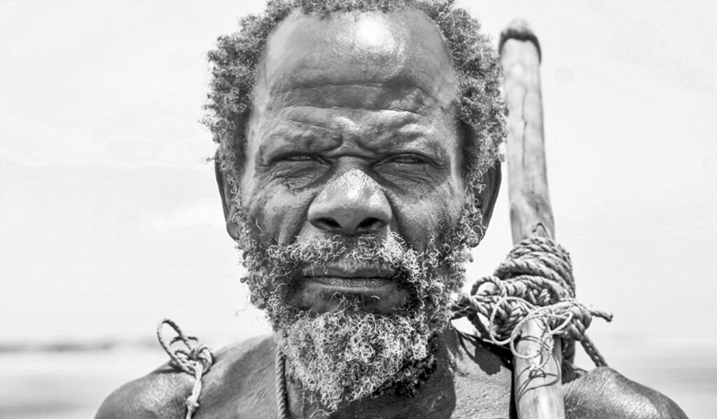 Pescatore - Kenya 2005